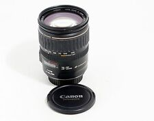 Canon Zoom Wide Zoom EF LENS 28-135mm f/3.5-5.6 USM IS 30D 40D 50D 60D 70D 7D