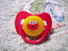 ~ELmO PaCiFiEr for BaBy Or ReBoRn~