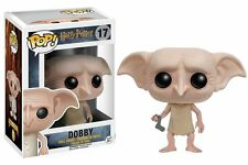 Funko Pop Películas: Harry Potter Figura De Acción - 17 6561 Dobby