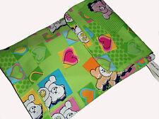 Baby Care Bear Tela Pañal Pañal & Toallitas el cambio de bolsa caso bolsa de viaje NUEVO