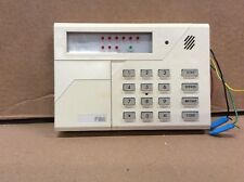 FBII Honeywell Ademco Fire Burglary Alarm F6615 LED KEYPAD