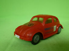 PLASTIC  VIDEOTON  VW VOLKSWAGEN  PLASTIK  - BEETLE -  IN GOOD CONDITION