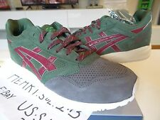 NEW $120 Asics Gel Saga Mens H41VK-8026 Christmas Tree X-Mas SZ 8 FIEG KITH RUN