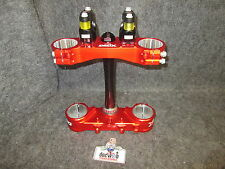 Honda CRF250 2014-2016 CRF450 2013-2016 New XTRIG red triple clamp set CR3373