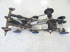 "POLARIS SNOWMOBILE 2003 XC 700 SP EDGE 121"" REAR SUSPENSION"