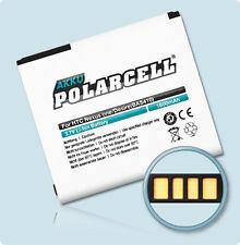 Batería PolarCell HTC Desire a8181 nexus one bravo ba-s410 bb99100 g5 Google accu