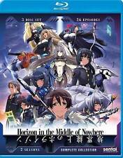 Horizon in the Middle of Nowhere [Blu-ray], New DVDs