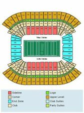 Tennessee Titans vs Denver Broncos 2 Tickets 12/11/16 (Nashville) FIRST ROW A