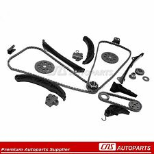 Timing Chain Kit & Oil Pump Drive Set Fits Hyundai Kia 3.3L 3.8L Azera Sorento