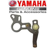 Yamaha 703 Remote Control Throttle Arm (Convert Pull to Push) 703-48261-01