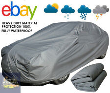 HEAVY DUTY Extra Large Car Cover Waterproof Outdoor Breathable For Jaguar XK