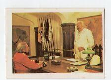 figurina - SANDOKAN ALLA RISCOSSA BOY 1976 - numero 32