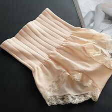 2pcs. Japan Munafie Waist Slimming Panty Body Seamless Belly Shaper (Beige)