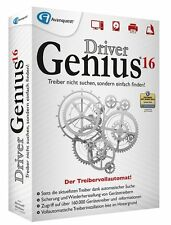 Avanquest: DriverGenius 16  Driver Genius deutsch Downloadversion ESD
