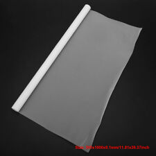 PERSPEX DOUBLE SIDED FROSTED ACRYLIC PLASTIC SHEET 150 x 150 x 5MM S2 000