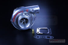 Turbonetics t3t4 turbo charger JOURNAL/same spec like garrett t4e/STAGE 5 400hp