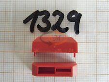 2x ALBEDO Ersatzteil Ladegut Kühlaggregat Klimaanlage LKW Koffer H0 1:87 - 1329