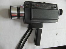 Movie cine camera BELL & HOWELL Autoload 482 8mm battery     .. 1