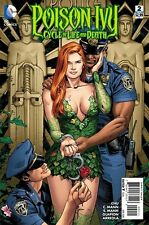 Poison Ivy: Cycle of Life & Death (2016 Ltd) #   2 Near Mint (NM) DC Comics MODN