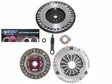 EXEDY PRO-KIT CLUTCH+CHROMOLY STEEL PERFORMANCE FLYWHEEL ACURA INTEGRA B18 1.8L