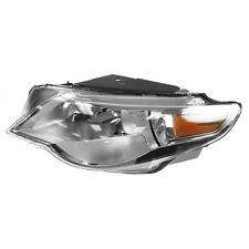 2009 - 2012 VW CC / PASSAT CC HEADLIGHT HEADLAMP LIGHT W/HALOGEN LEFT DRIVER
