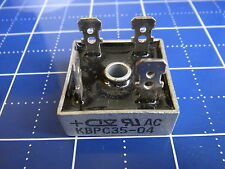 Classic motorcycle solid state rectifier.A little tutorial added for you.