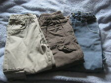 2x Hose TommiTOOLE und Palomino 1x Walter Jeans Gr 122 Jungs