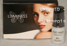LUMINESS AIR - Airbrush PRIMER / MOISTURIZER M1 .25 oz *BRAND NEW Sealed BOTTLE*