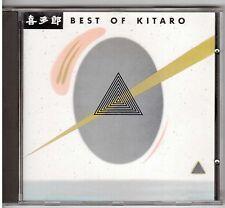 Kitaro Best of... KUCKUCK 11073-2 Dance & Electronic - CD