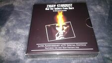 David Bowie Ziggy Stardust The Motion Picture [30th Anniv.] Limited OOP SNDTRK