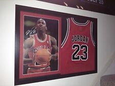 Michael Jordan Signed With Coa