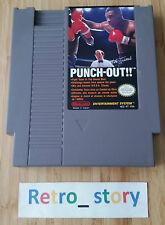 Nintendo NES Mick Tyson's Punch-Out PAL