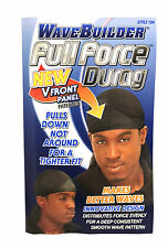 WAVEBUILDER WAVE TRAINING FULL FORCE DURAG V FRONT PANEL PULLS DOWN (#194)