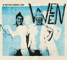 At The Cat's Cradle, 1992 - Ween (2008, CD NEUF)