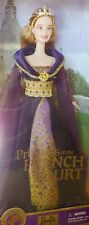 Barbie Prinzessin World 2001 Princess of French Court #28372  NRFB
