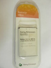 BATTERIA SONY ERICSSON -BST-41-X1 ETC   ORIGINALE IN BLISTER