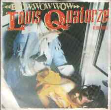 Bow Wow Wow-louis quatorze.7""