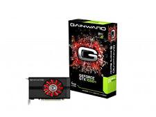GTX1050Ti 4GB DDR5 Nvidia 4096MB Gainward GTX1050 Ti- HDMI / DVI / Displayport