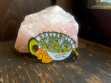 Guacamolly Avocado Guacamole MDMA Molly EDM Rave Festival Hat Snapback Lapel Pin
