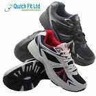 NEW MENS RUNNING TRAINERS CASUAL LACE GYM WALKING SPORTS SHOES BOOTS SIZES 6-12