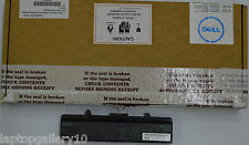 DELL INSPIRON 1525 - ORIGINAL IMPORT BOX LAPTOP BATTERY RN873 M911G X284G