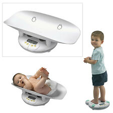 Salter Eletronic Baby Toddler Bath Scale Digital Infant Weight Portable Balance