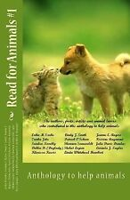 Read for Animals: Read for Animals #1 : Anthology to Help Animals by Erika...
