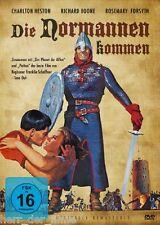 DIE NORMANNEN KOMMEN (Charlton Heston, Richard Boone) NEU+OVP