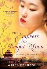The Empress of Bright Moon Duology: The Empress of Bright Moon 0 by Weina Dai...