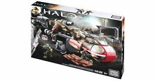 NEW Mega Bloks Halo Smuggler Intercept Construction Set Micro Action Figure