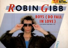 LP 4428 ROBIN GIBB BOYS  DO FALL IN LOVE