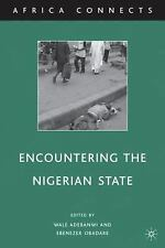 Encountering the Nigerian State Africa Connects