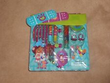 NEW, DISNEY STORE DOC MCSTUFFINS STAMP SET