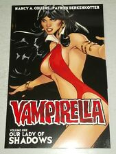 Vampirella: Vol 1: Our Lady of Shadows (Paperback, 2015) 9781606905937